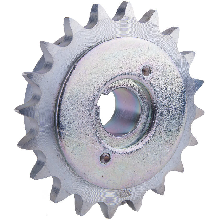 One Way Clutch Sprocket - Conveyor Clutches | Dayton