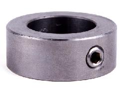 DAYTON 1L702 Shaft Collar,Clamp,2Pc,1 In,Steel