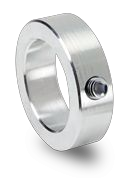 Stainless Steel Solid Shaft Collar